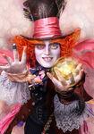 Alice TTLG Hatter