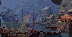 Atlantis City