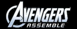 Avengers Assemble Logo