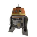 Chopper (Roblox item)