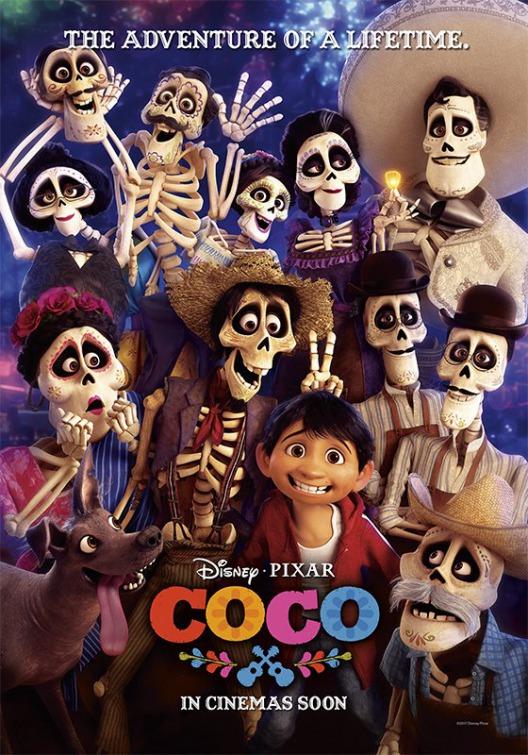 Image - Coco Adventure Poster.jpg   Disney Wiki   FANDOM ...
