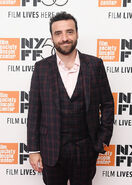David Krumholtz 56th NYFF