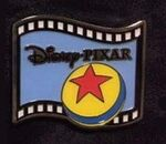 Disney•Pixar Pin
