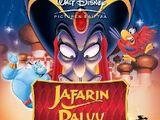 Jafarin paluu