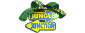 Jungle Junction logo