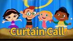 Little Einsteins The Curtain Call Song Little Einsteins