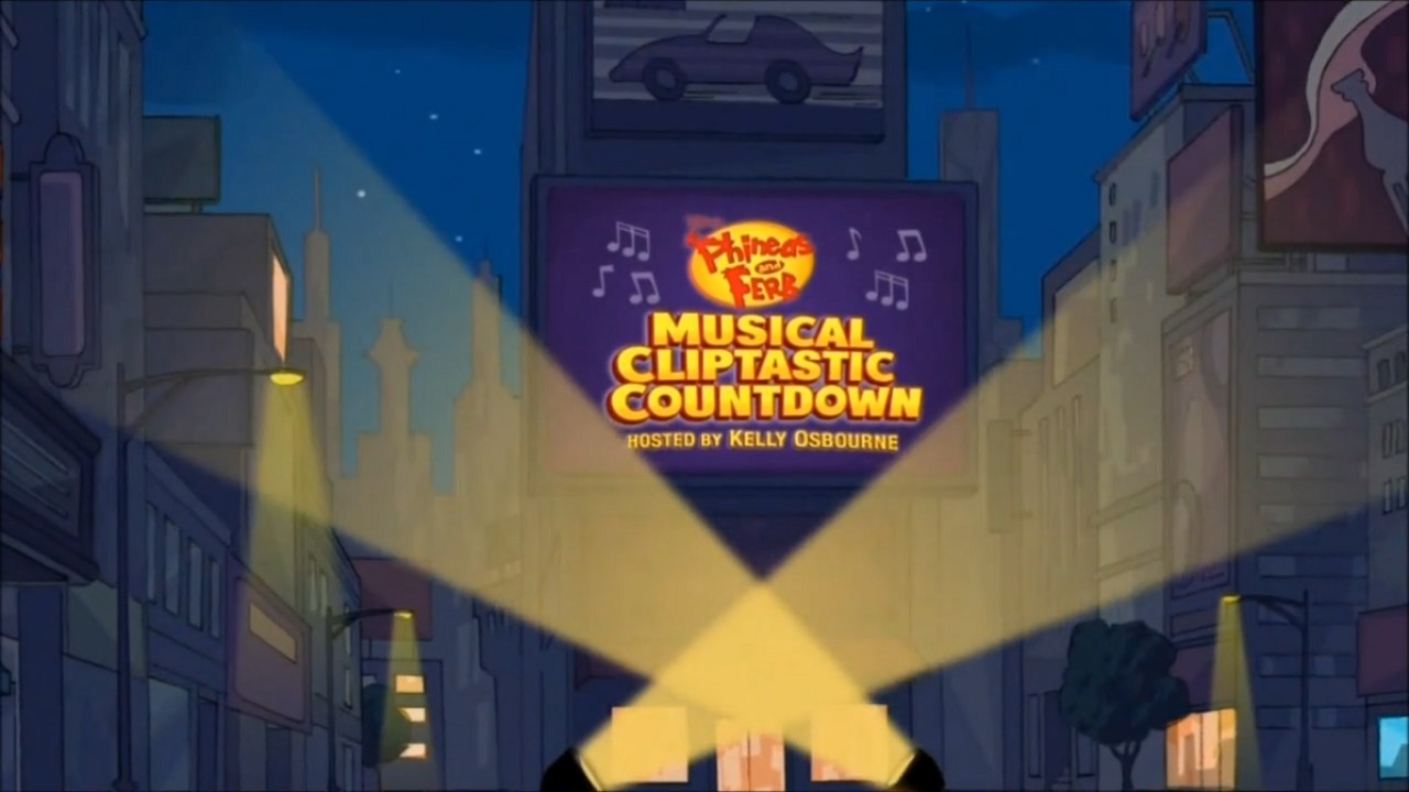 cliptastic countdown
