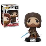 Obi-Wan Kenobi Hooded POP