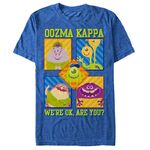 Oozma Kappa We're Ok T-Shirt