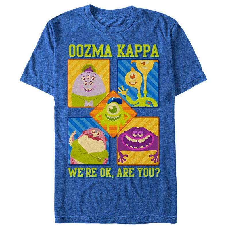Oozma Kappa Disney Wiki Fandom