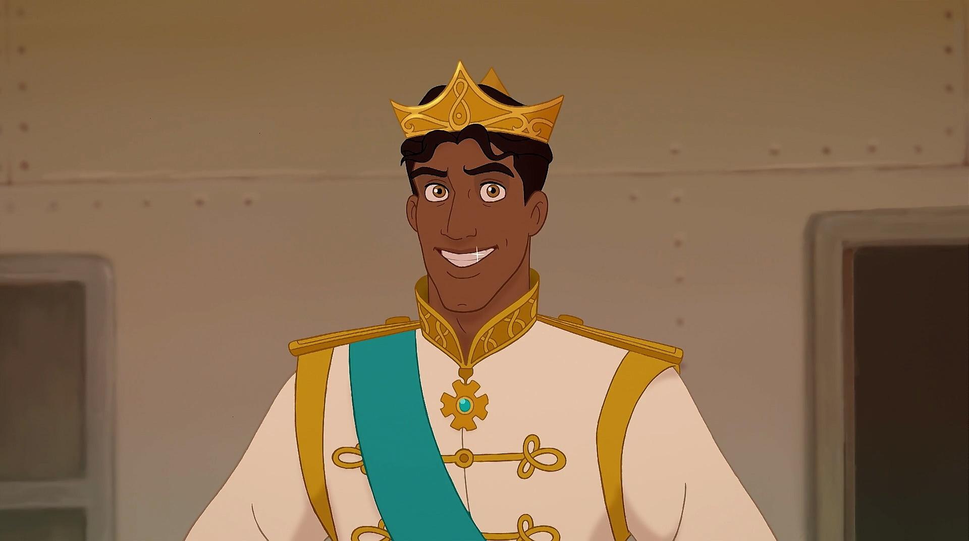 Prince Naveen Disney Wiki Fandom