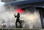 Seventh Sister at Disney Parks 26