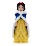 UKxmass 2011 Snow White Christmas Plush
