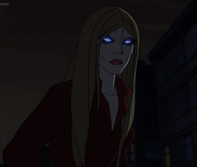 Vampire by night 1