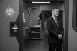Agents of S.H.I.E.L.D. - 7x04 - Out of the Past - Photogrpahy - Coulson