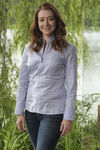 Alyson Hannigan as Dr. Ann Possible