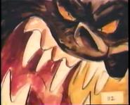 Beast demon concept 2