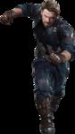Captain America - Avengers Infinity War (3)