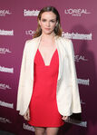 Danielle Panabaker E Weekly Pre-Emmy party