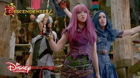 Descendentes 2 Trailer