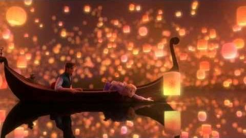 Disney España - Trailer oficial Enredados