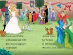 Disney Princess - Beautiful Brides - Aurora (2)