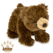 Disneynature Bears Plush - Amber - Medium - 16''