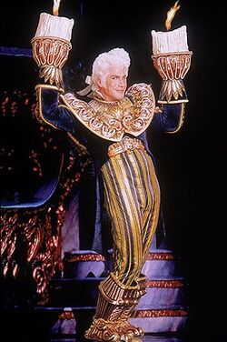 Lumiere Disney Wiki Fandom Powered By Wikia