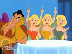 Gaston-and-the-Bimbettes-in-House-of-Mouse-TV-Show-beauty-and-the-beast-34986972-480-360