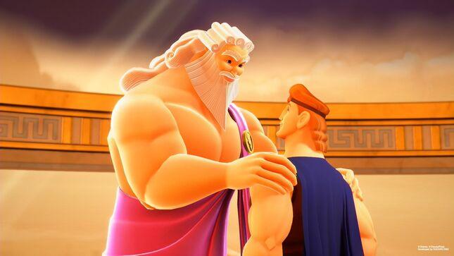 Herc and Zeus KH3