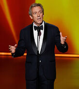Hugh Laurie 71st Emmys