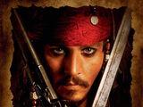Jack Sparrow/Galleria
