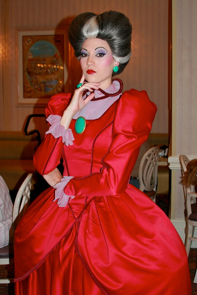 Disney Parks  sc 1 st  Disney Wiki - Fandom & Lady Tremaine | Disney Wiki | FANDOM powered by Wikia
