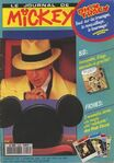 Le journal de mickey 1996