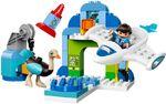 Lego miles stellosphere hangar set 2