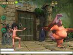 MowgliLouieBaggy-The Jungle Book Rhythm
