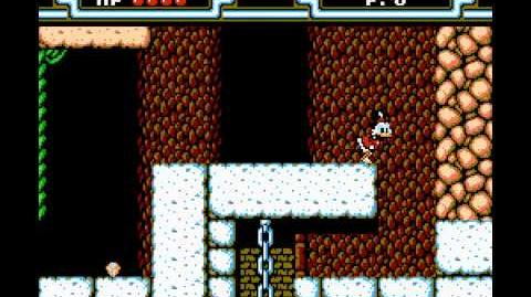NES Longplay 276 Duck Tales 2