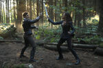 Once Upon a Time - 7x08 - Pretty in Blue - Photography - Henry Cinderella Swordfight