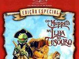 Os Muppets na Ilha do Tesouro