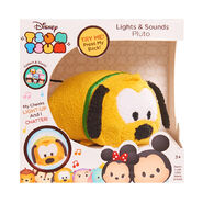 Pluto Tsum Tsum Light and Sounds