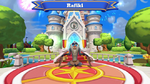 Rafiki Disney Magic Kingdoms Welcome Screen