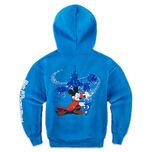 Sorcerer Mickey Mouse Hoodie for Boys - Walt Disney World 2017