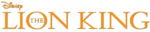 The Lion King 2011-logo