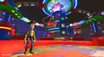 Toy Story 3 Game Woody Rocket