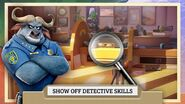 Zootopia Crime Files 1