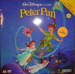 -Walt-Disney's-Peter-Pan-(Laserdisc)