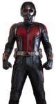 Ant-Man Shower Render