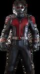 Ant-Man Shower Render