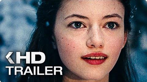 DER NUSSKNACKER UND DIE VIER REICHE Trailer German Deutsch (2018)