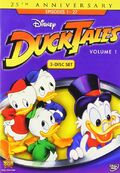 DuckTales Volume 1 2013 reissue